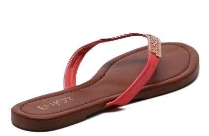 Обувь женская Enjoy Шлепанцы женские 09521126 - фото 3