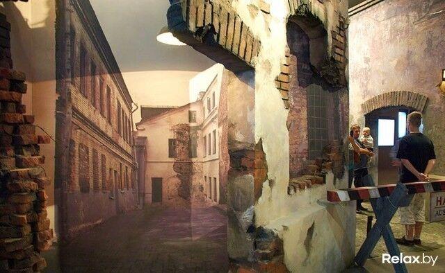 Достопримечательность Музей ВОВ Фото - фото 30
