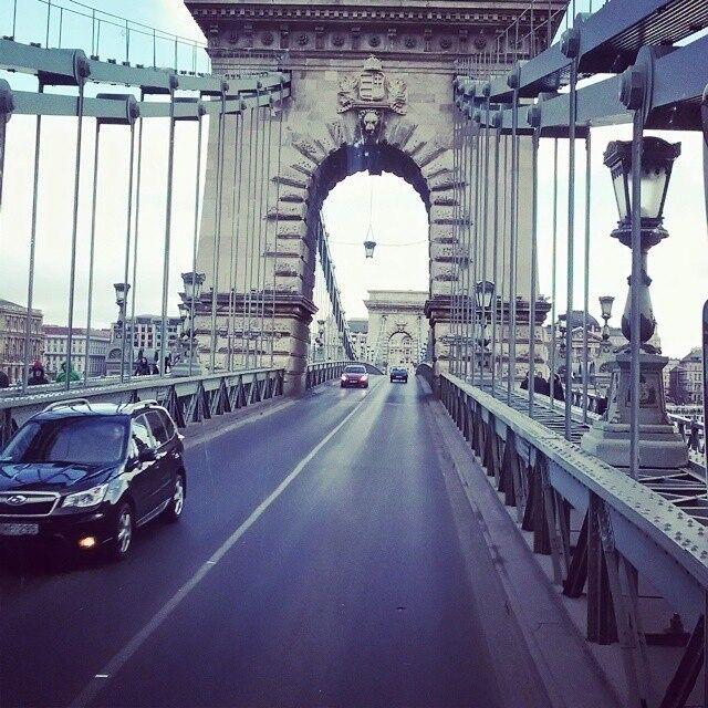 Туристическое агентство Голубой парус Автобусный экскурсионный тур «Будапешт – Братислава – Вена» - фото 3