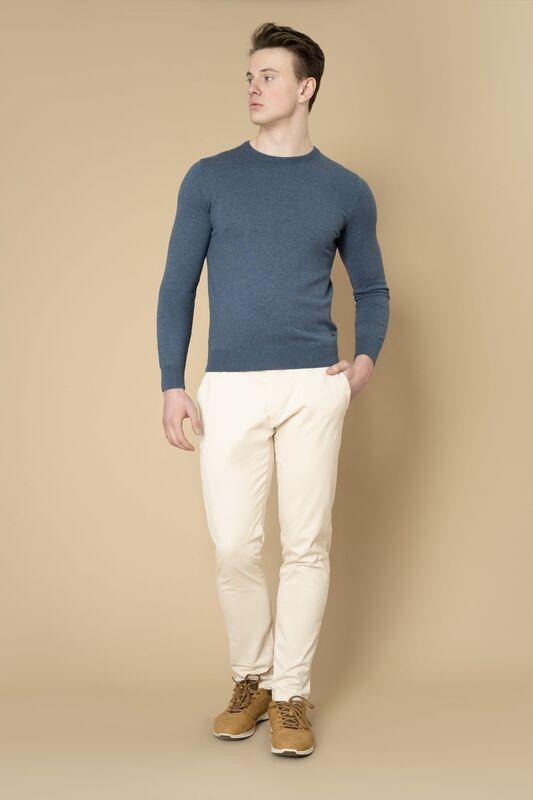 Кофта, рубашка, футболка мужская Etelier Джемпер мужской  tony montana T2002 - фото 1
