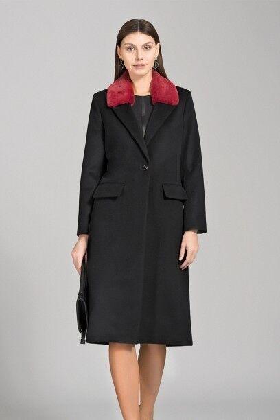 Верхняя одежда женская Elis Пальто женское арт. PD7313 - фото 1