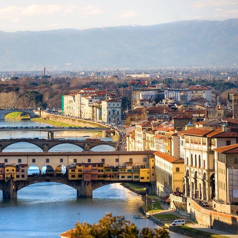 Туристическое агентство АлатанТур Экскурсионный тур в Италию «Moonrise Tour» - фото 1