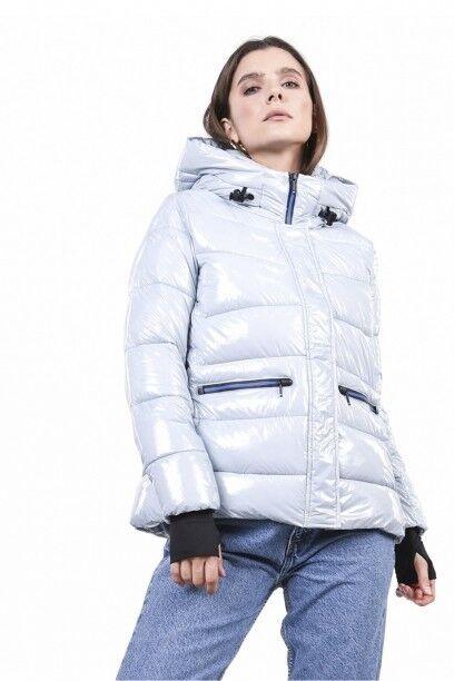 Верхняя одежда женская SAVAGE Куртка женская арт. 010124 - фото 1