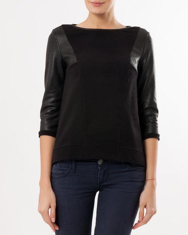Кофта, блузка, футболка женская Mark Formelle Джемпер женский 122336 - фото 2