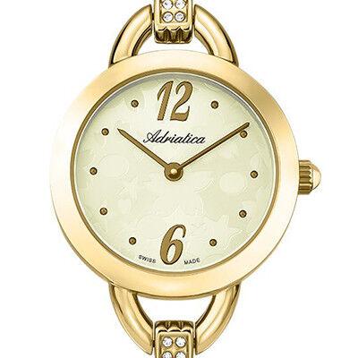 Часы Adriatica Наручные часы A3622.1171QZ - фото 1