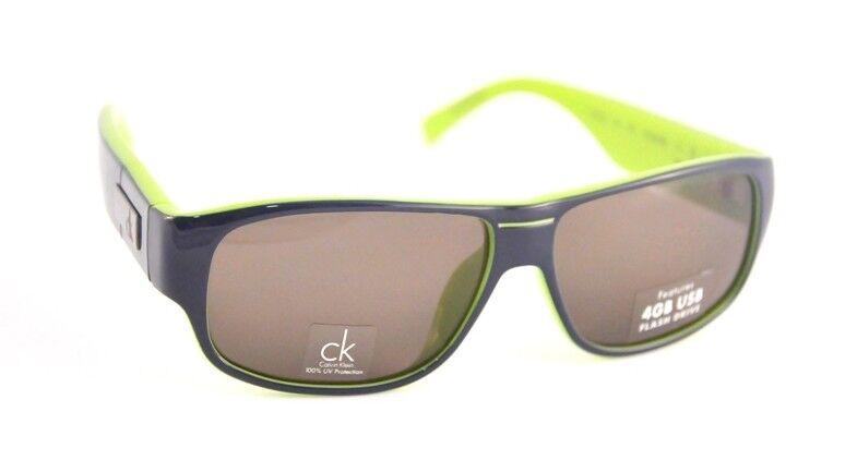 Очки Calvin Klein Солнцезащитные очки 275 3114S - фото 1