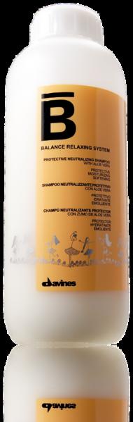 Уход за волосами Davines Нейтрализующий защитный шампунь Balance Protective Neutralizing Shampoo - фото 1