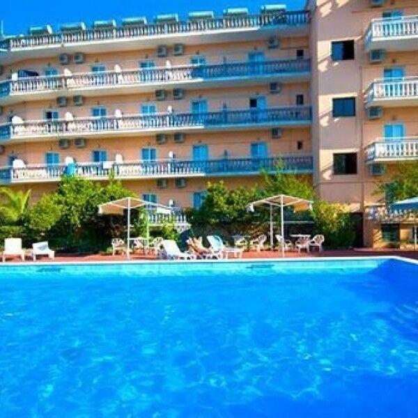 Туристическое агентство EcoTravel Пляжный авиатур в Грецию, Корфу, Potamaki Beach Hotel 3* - фото 1