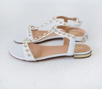 Обувь женская Baldinini Пантолеты женские 3 - фото 1