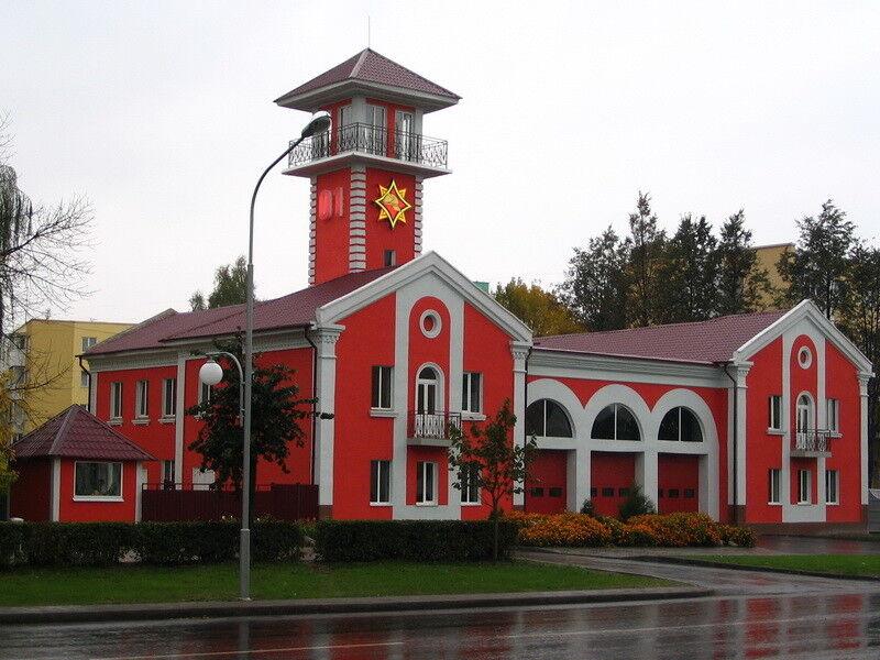 Организация экскурсии Виаполь Экскурсия «Белая Русь: Бобруйск 2 дня» - фото 6