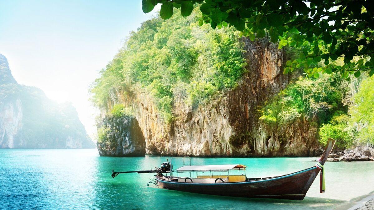 """Туристическое агентство Южный край Таиланд. Экономия до 45% по Акции """"Раннее Бронирование"""" - фото 2"""