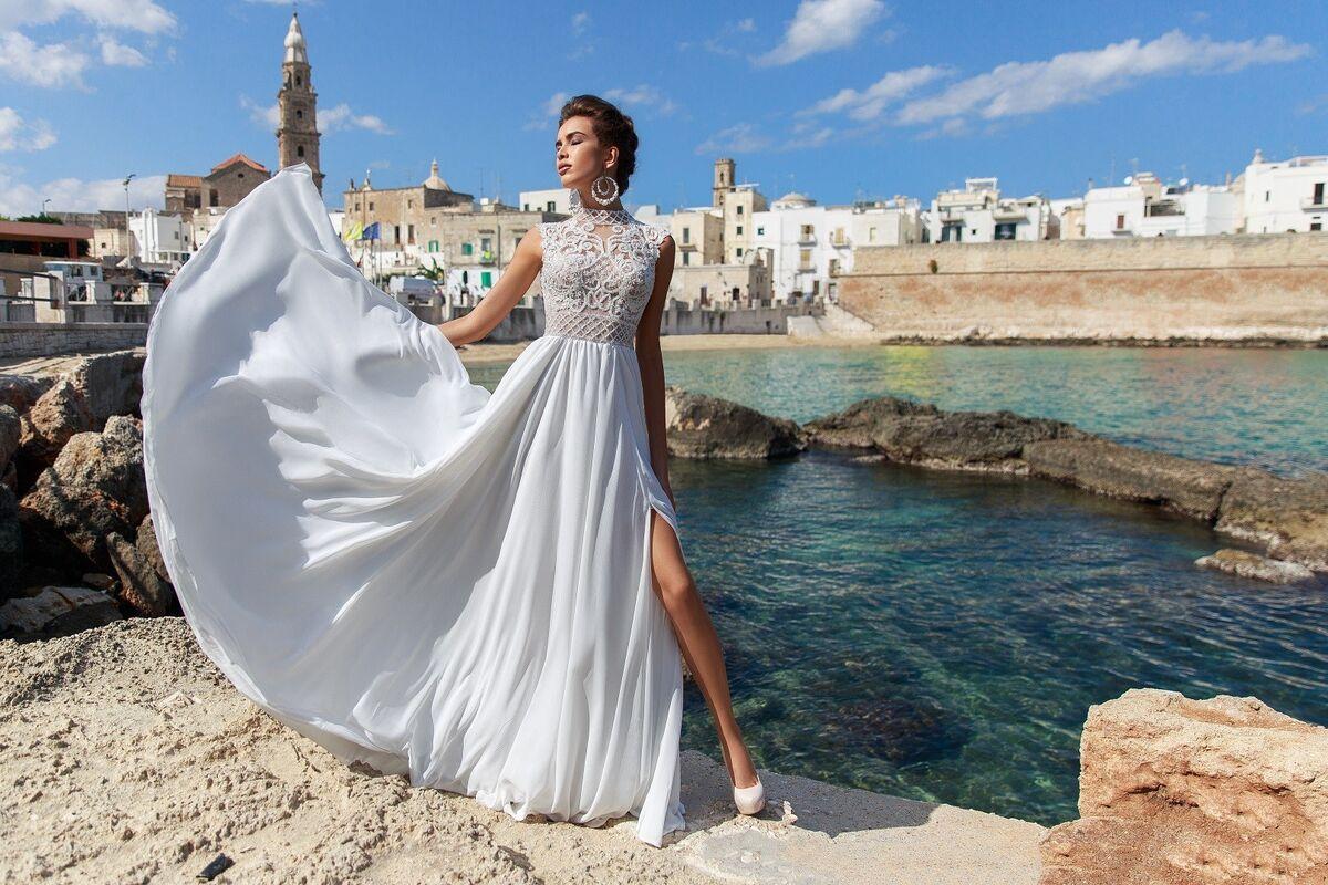 """Свадебное платье напрокат ALIZA свадебное платье """"Aradea"""" - фото 2"""
