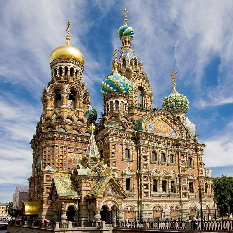 Туристическое агентство ТрейдВояж Автобусный экскурсионный тур RUS B02 «Санкт-Петербург + Царское село» - фото 2