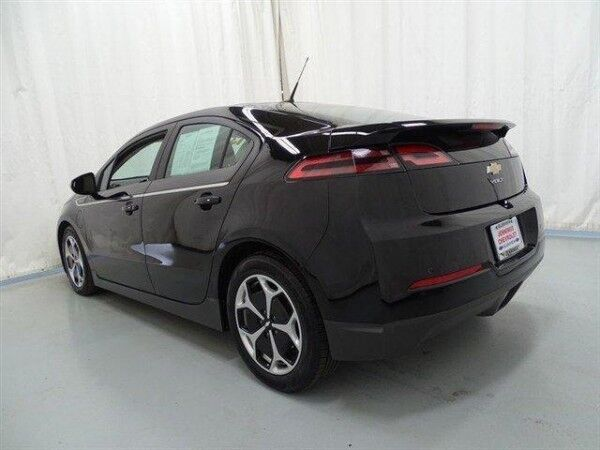 Аренда авто Chevrolet Volt 2014 г.в. - фото 2