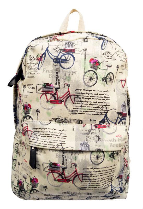 Магазин сумок Rozan Рюкзак 8033-1 - фото 3