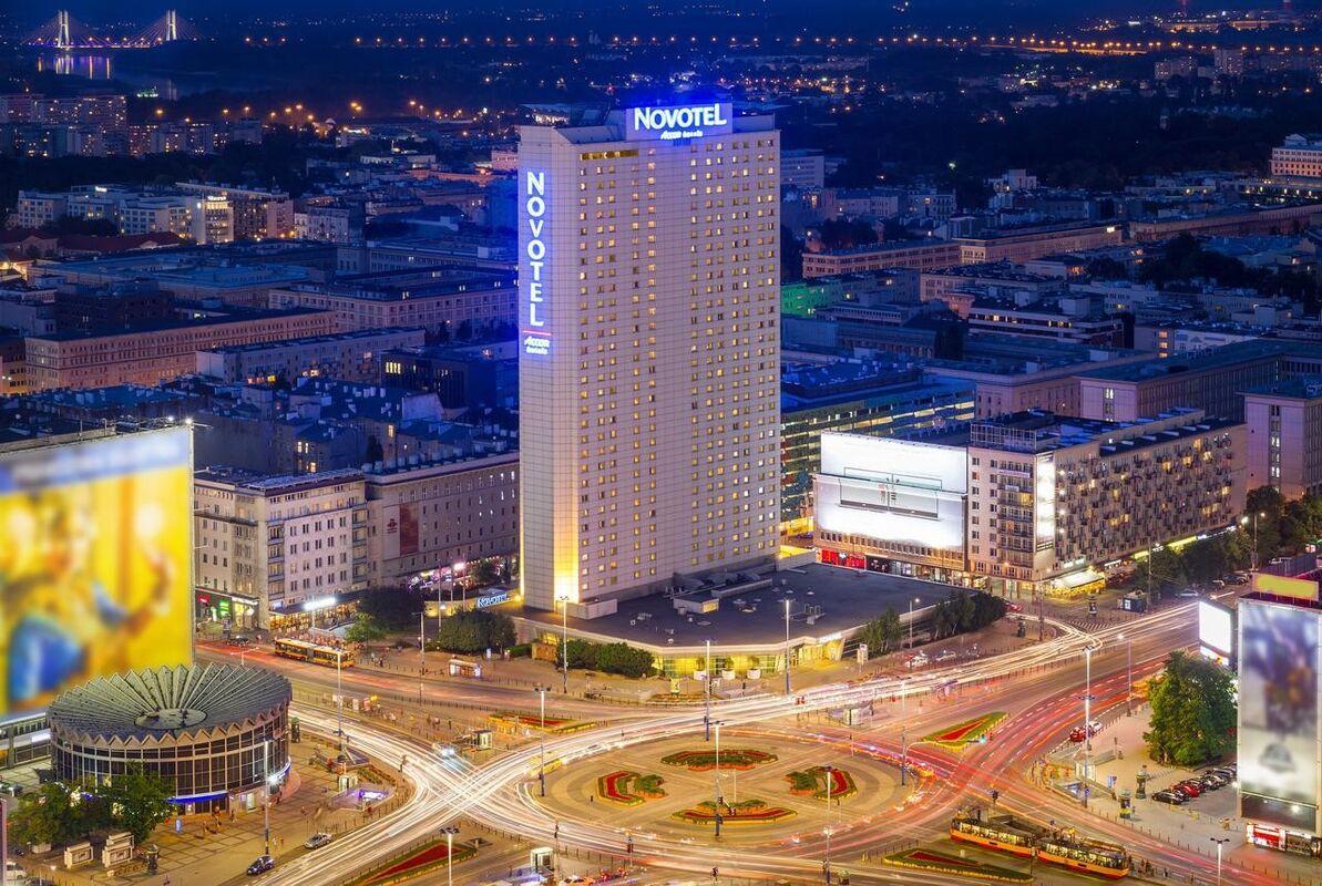 Туристическое агентство Новая Планета Автобусный экскурсионный тур «Рождественский экспресс: Варшава-Краков» - фото 3