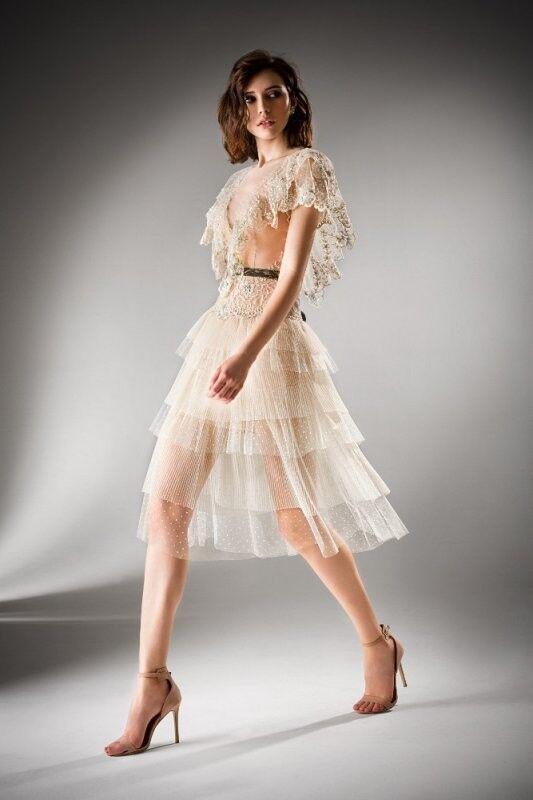 Вечернее платье Papilio Вечернее платье Felice 0417 - фото 3