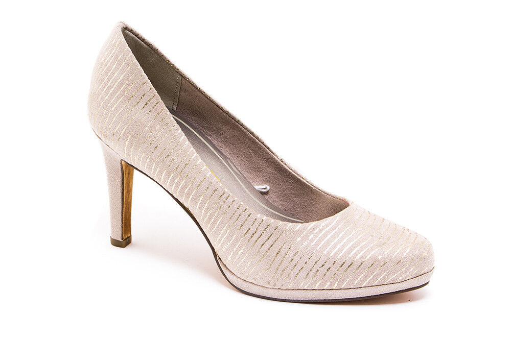Обувь женская Marco Tozzi Туфли женские 2-22435-38_435 - фото 1