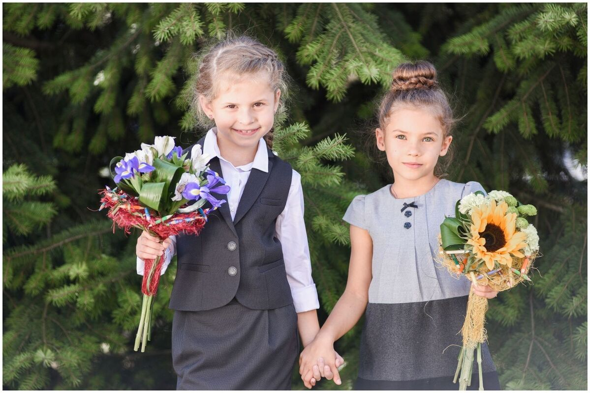 """Магазин цветов Долина цветов Букет  """"Цветы для учителя"""" - фото 3"""
