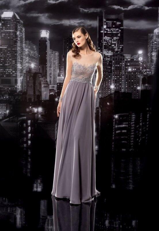 Вечернее платье Papilio Вечернее платье 0105 - фото 3