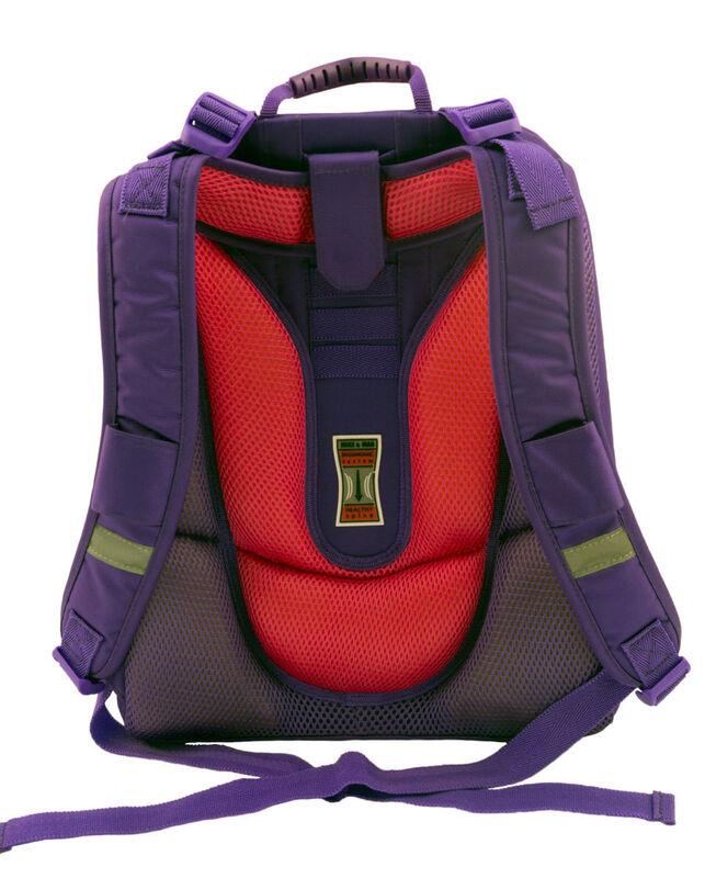 Магазин сумок Mike&Mar Рюкзак школьный 1008-ММ-26 - фото 3