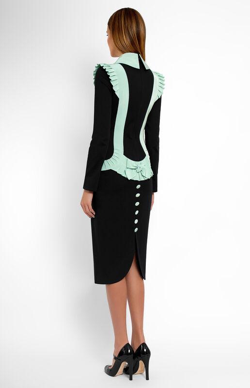 Платье женское Pintel™ Облегающее платье Kéana - фото 3