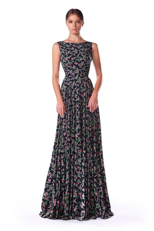 Платье женское Isabel Garcia Вечернее платье BB1274 - фото 1