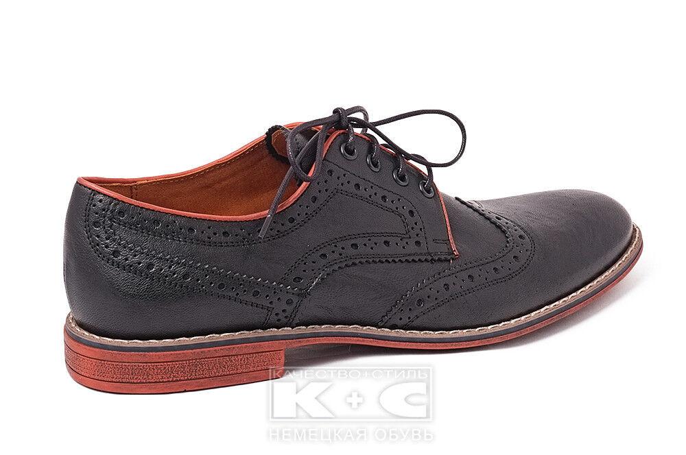Обувь мужская Conhpol Туфли мужские C-3857-0309-00S02 - фото 2