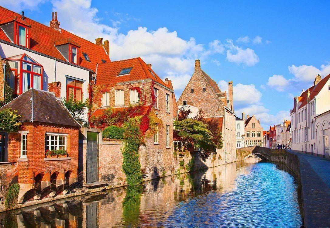 Туристическое агентство Внешинтурист Экскурсионный автобусный тур B1 «Гранд Тур по Бельгии и Нидерландам» - фото 2