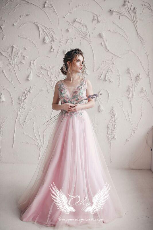 """Вечернее платье ALIZA Вечернее платье   """"Marinna"""" - фото 1"""