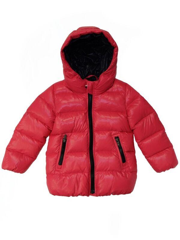 Верхняя одежда детская Eddie Pen Куртка для девочки 3G1188577ST - фото 1