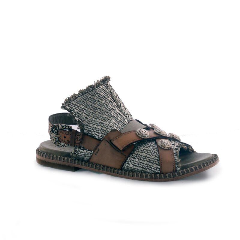 Обувь женская Karma of Charme Босоножки женские rebel s4 - фото 1