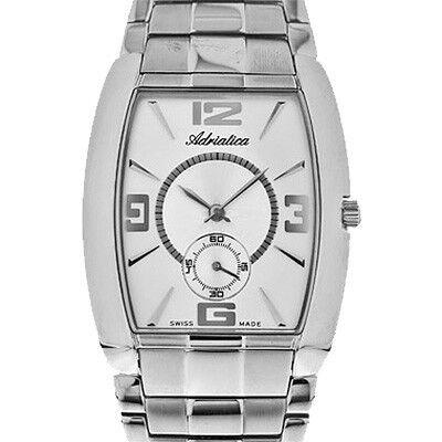 Часы Adriatica Часы мужские A1071.5153Q - фото 1