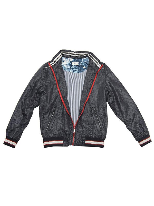 Верхняя одежда детская GF Ferre Куртка для мальчика GF9730 - фото 2