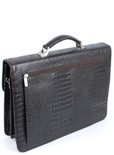 Магазин сумок Galanteya Портфель мужской 26608 - фото 3