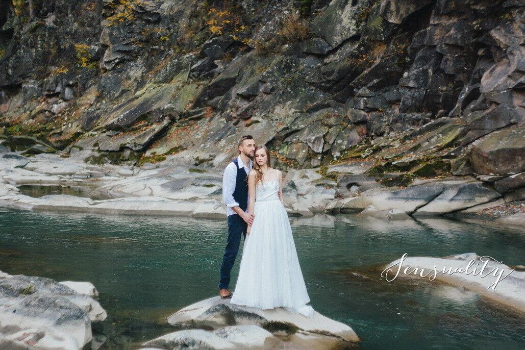 Свадебное платье напрокат Lanesta Свадебное платье Sensuality - фото 2