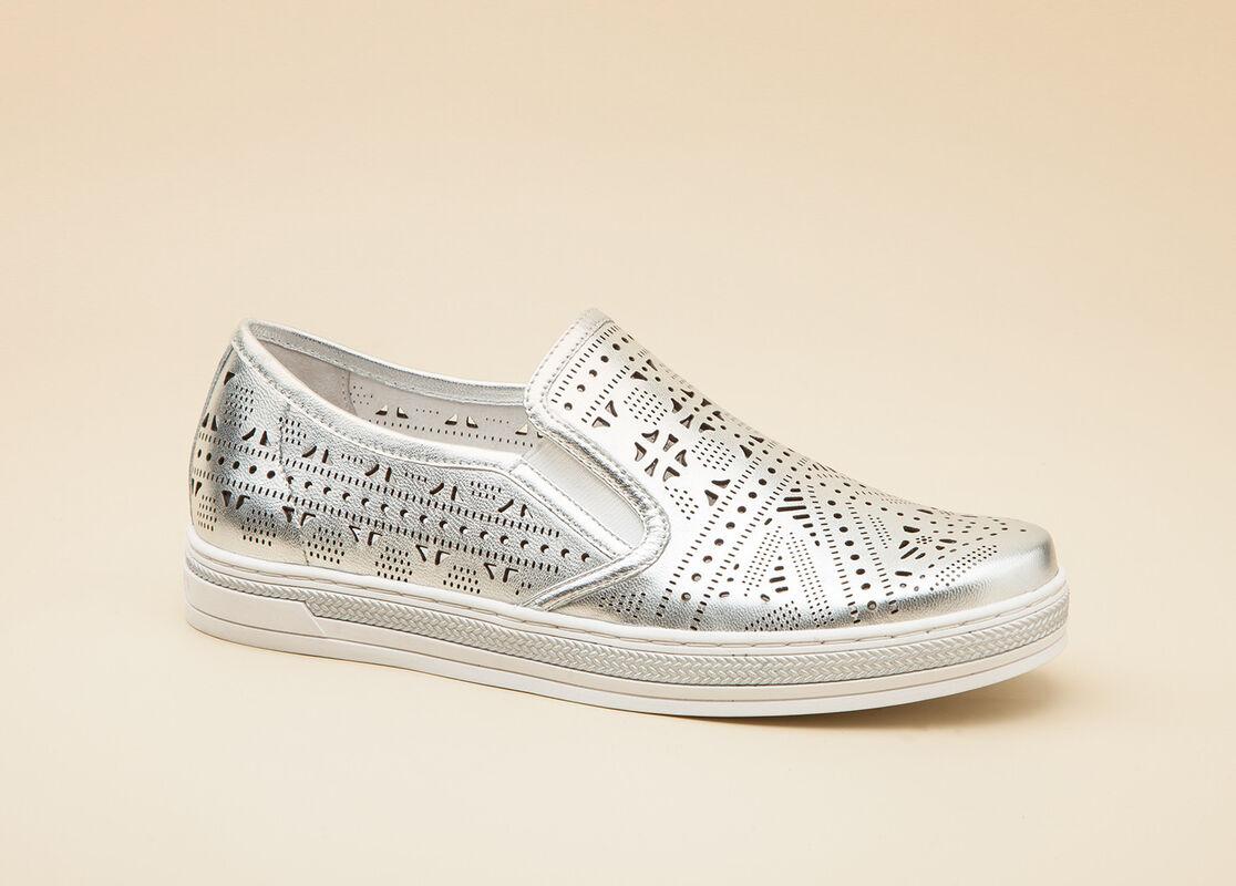 Обувь женская TJ Collection Полуботинки женские GD 5123217 SLZ - фото 1