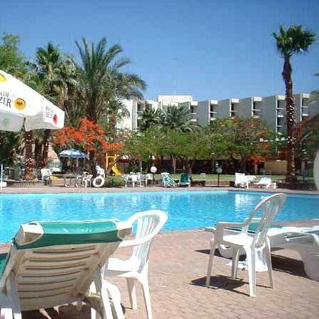 Туристическое агентство EcoTravel Пляжный тур в Израиль, Мертвое море, Leonardo Inn Dead Sea (ex. Tulip Inn) 3* - фото 1
