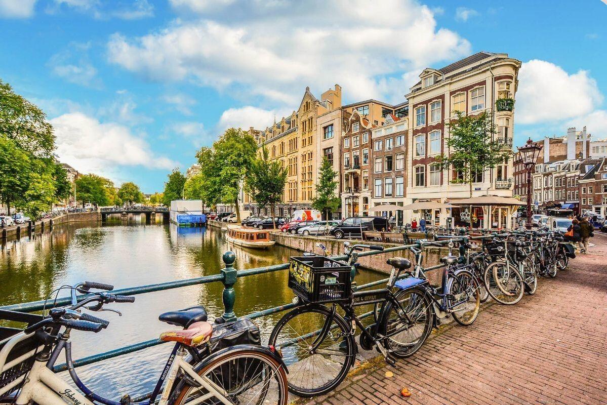 Туристическое агентство Внешинтурист Экскурсионный автобусный тур N2 «Неизведанные Нидерланды + парад цветов Блюменкорсо» - фото 5