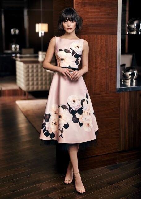 Вечернее платье Papilio Вечернее платье 0319 - фото 1