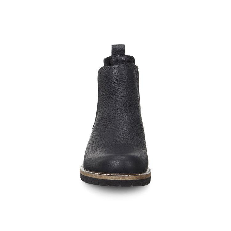 Обувь женская ECCO Полусапоги ELAINE 244603/01001 - фото 4