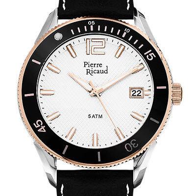 Часы Pierre Ricaud Наручные часы P97030.2253Q - фото 1