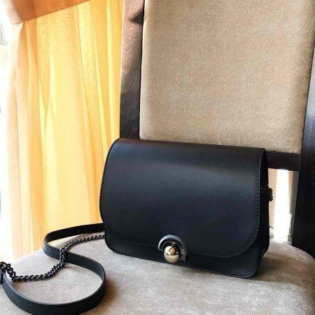 Магазин сумок Vezze Кожаная женская сумка С00132 - фото 1