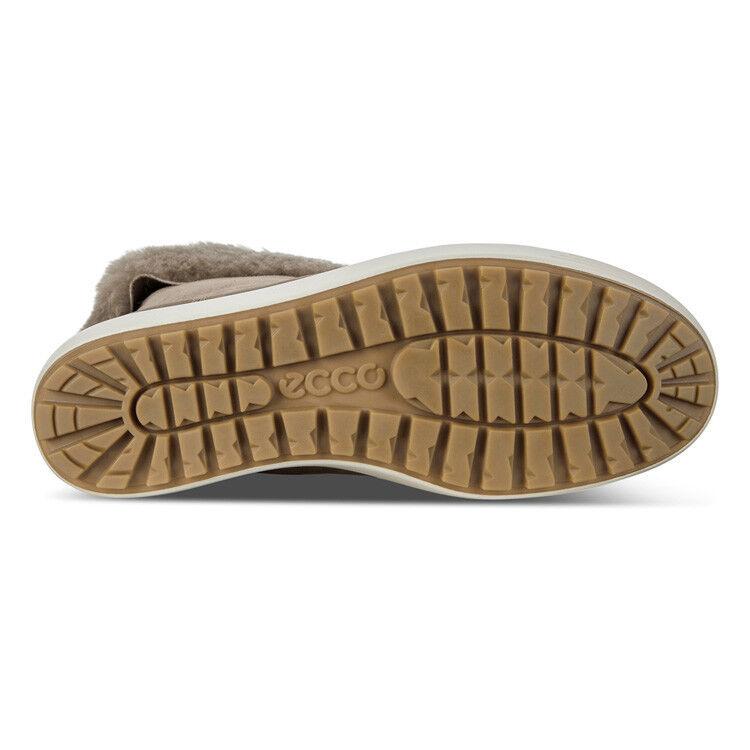Обувь женская ECCO Сапоги SOFT 7 TRED 450143/57511 - фото 7