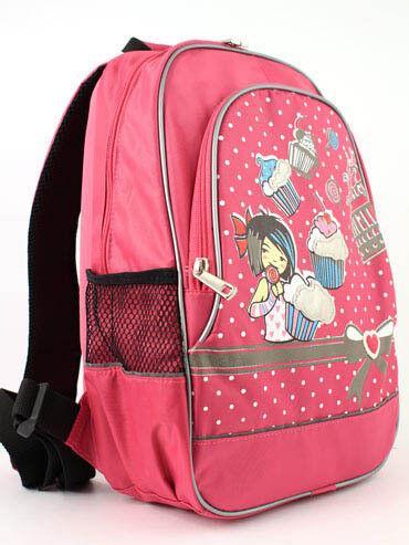 Магазин сумок Galanteya Рюкзак школьный 29414 - фото 1