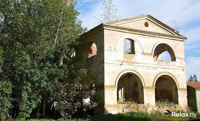 Достопримечательность Дворец Булгаков Фото - фото 7
