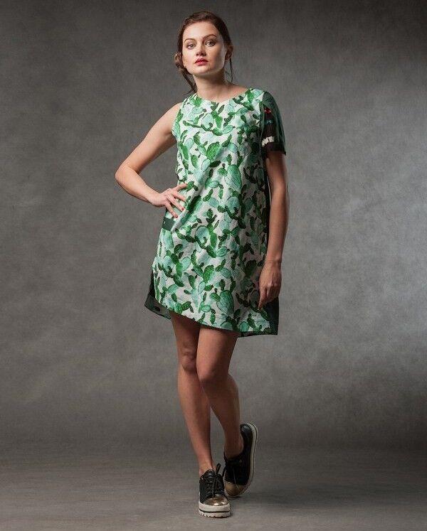 Платье женское MISUTERI Платье Kyuuri SS0142 - фото 1