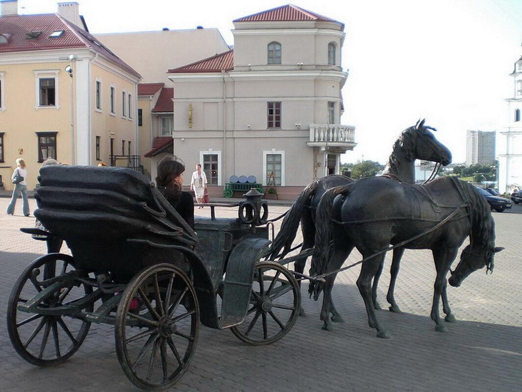 Организация экскурсии Виаполь Экскурсия «Белая Русь: Минск 6 дней» - фото 6