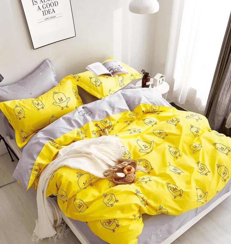 Подарок Tango Сатиновое постельное белье 1.5 сп TPIG4-194 - фото 1