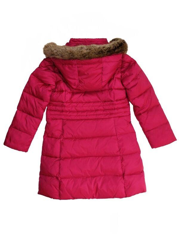 Верхняя одежда детская Sarabanda Куртка для девочки 0.N466.90 - фото 3